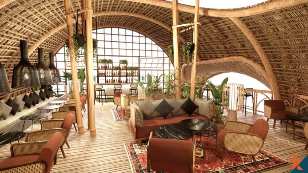 Villa dengan layanan lengkap di Ubud