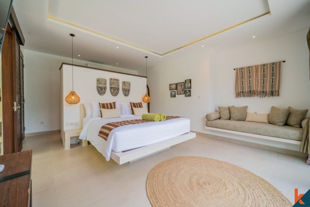 Luxury Three Bedrooms Villa With Five Star Amenities