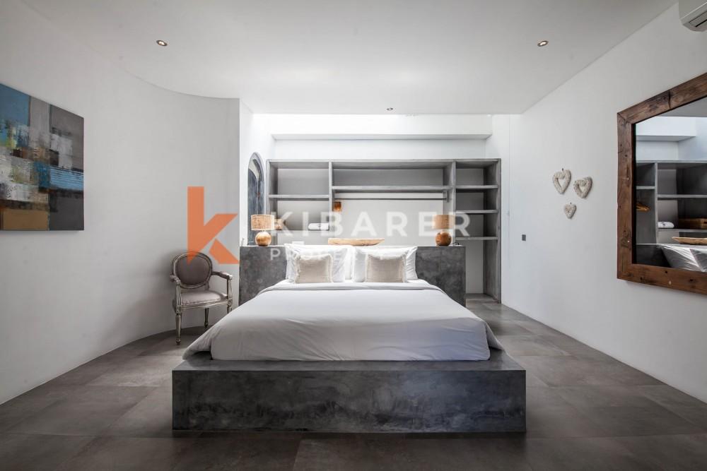 Superbe villa de trois chambres dans un quartier paisible à Umalas (sera disponible en août 2021)