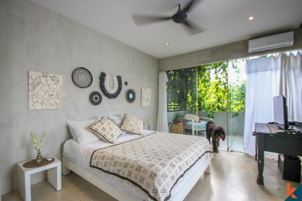 Beautiful Modern Freehold Villa for Sale in Pererenan