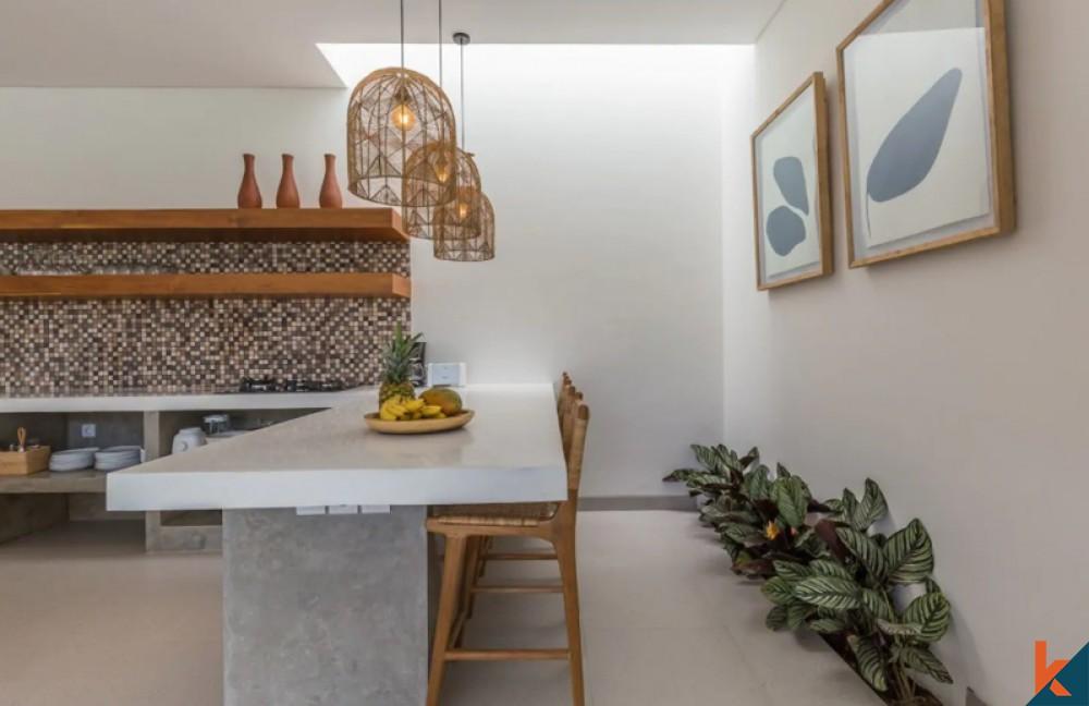 Villa moderne et élégante à vendre à Berawa