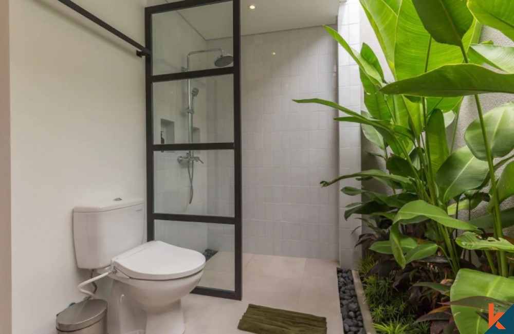 Stylish Modern Villa for Sale in Berawa