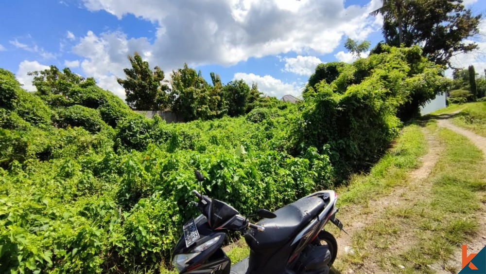 Great Value Leasehold Land in Padonan for Sale