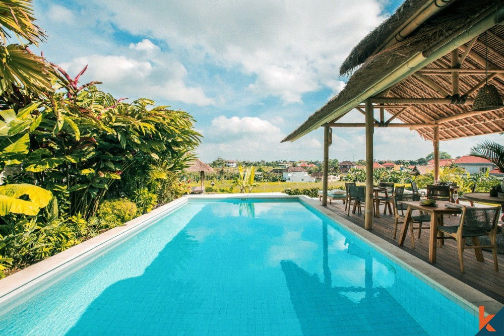 Excellent Investment Guesthouse for Leasehold Sale