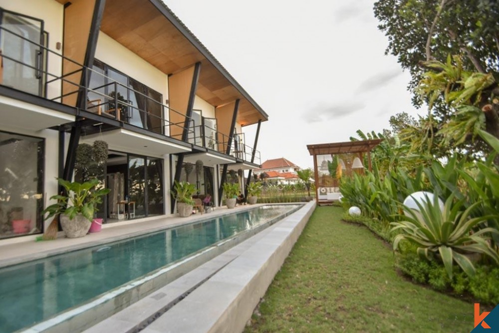 1 Bedroom Apartment in Prime Area of Canggu for Sale