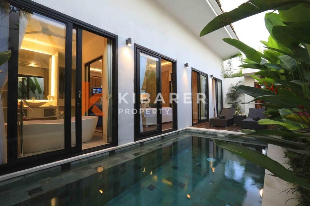 Beautiful One Bedroom Complex Villa in Umalas