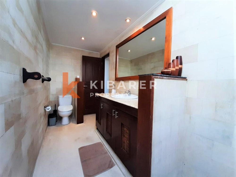 Beautiful Two Bedroom Villa in Seminyak Area