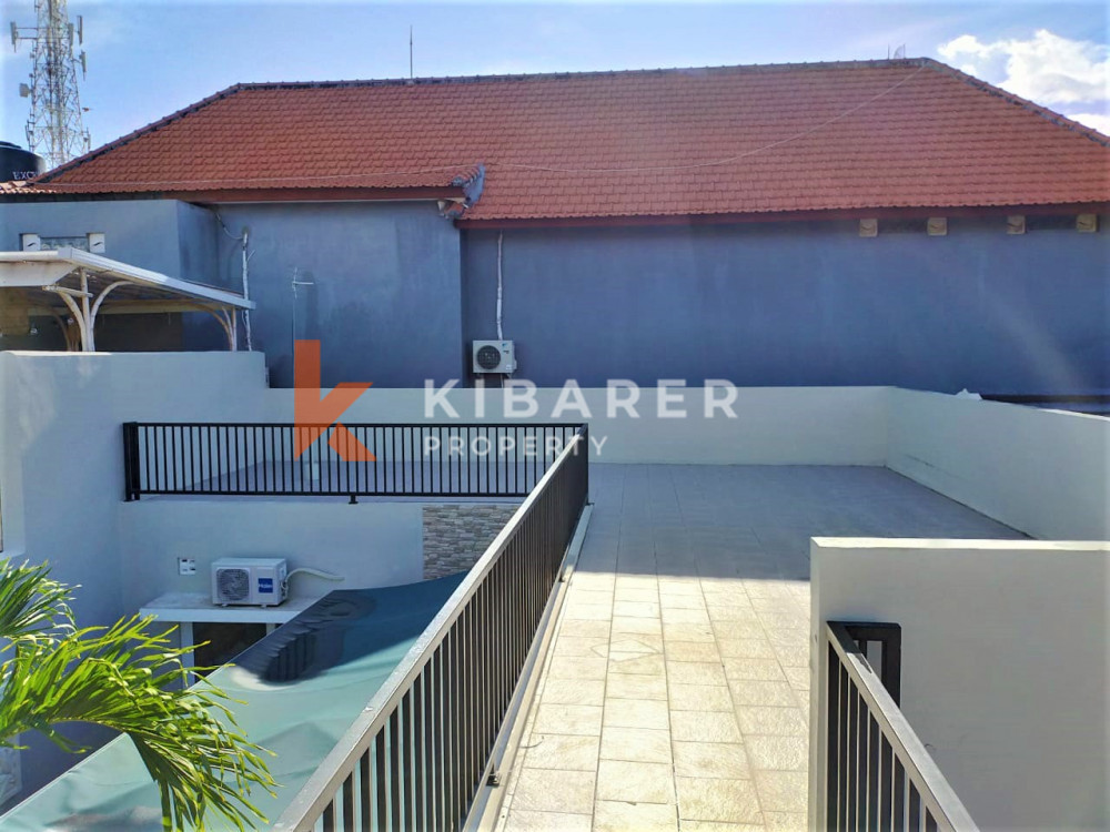 Lovely And Simple Two Bedrooms Villa in Sanur Area (price 3 years)