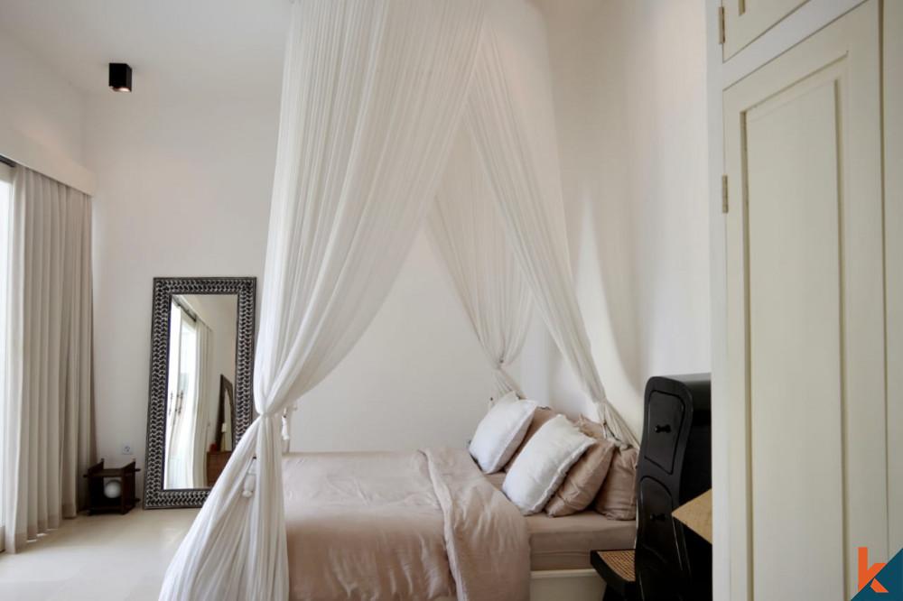 Belle villa au design unique à Padonan à vendre