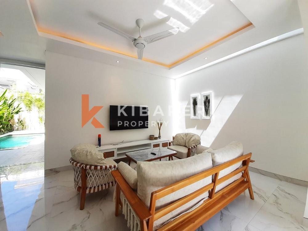 Brand New Two Bedroom Villa situated in Seminyak