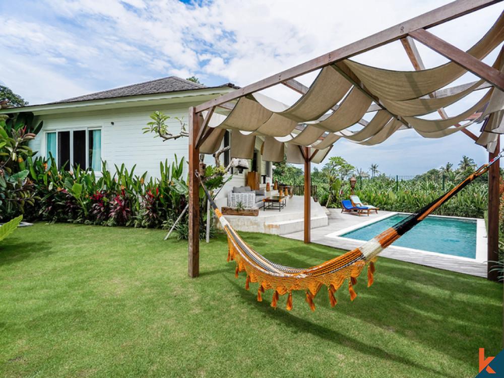 Amazing 2 Bedroom Leasehold Villa in Padonan for Sale