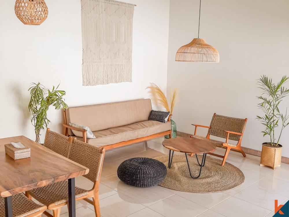 Villas tropicales en pleine propriété à vendre à Gili Air