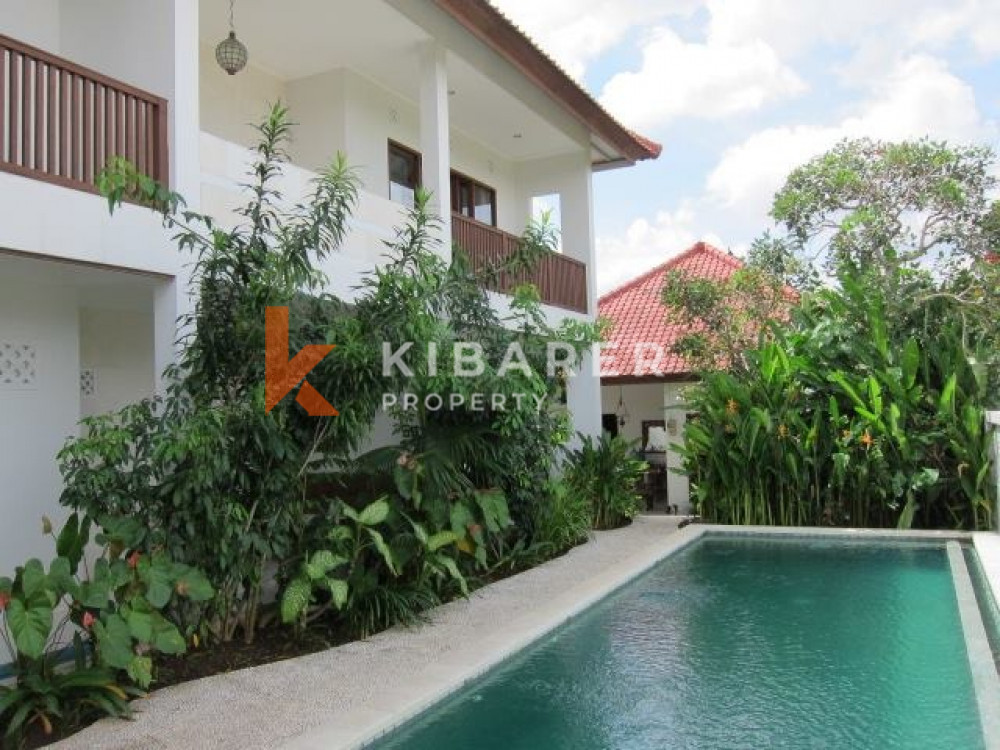 Charming Two Bedroom Villa with in Umalas