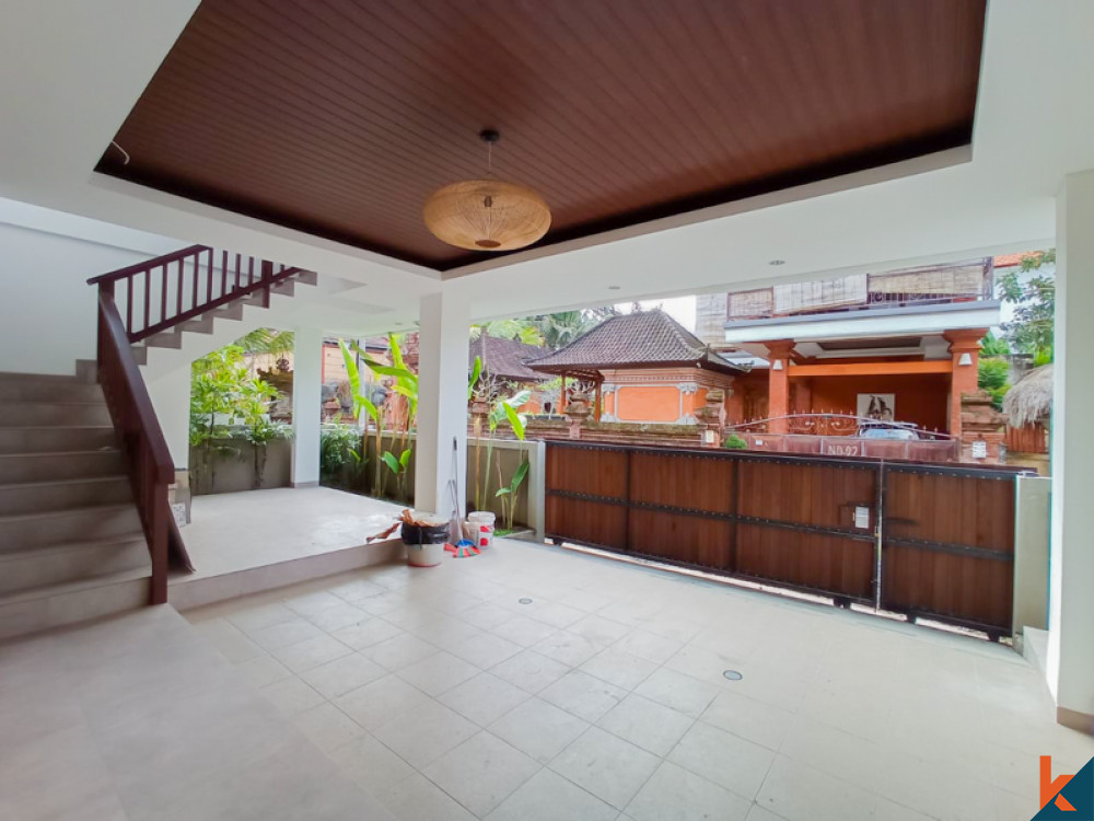 Modern Seven Studio Apartment Ready Business for Sale in Ubud