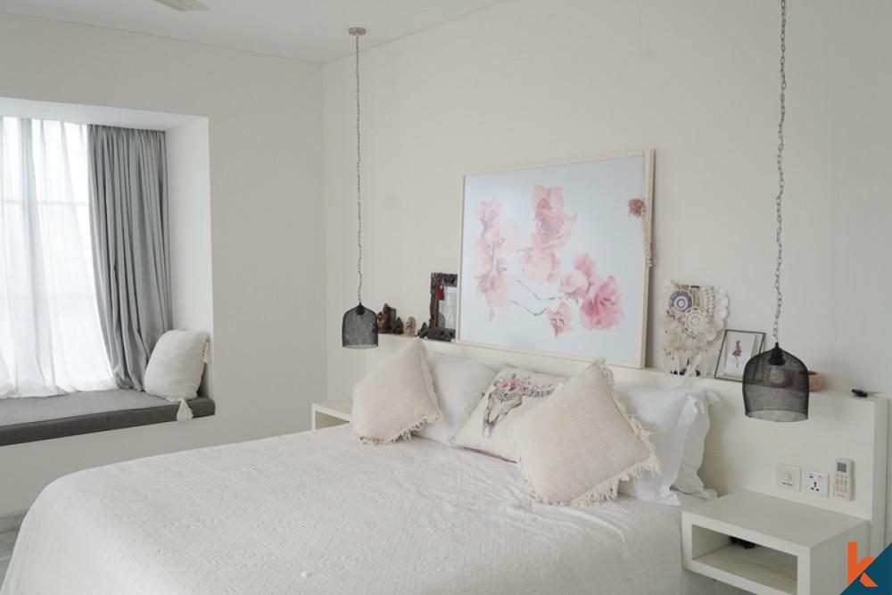 Villa confortable de quatre chambres à vendre à Umalas