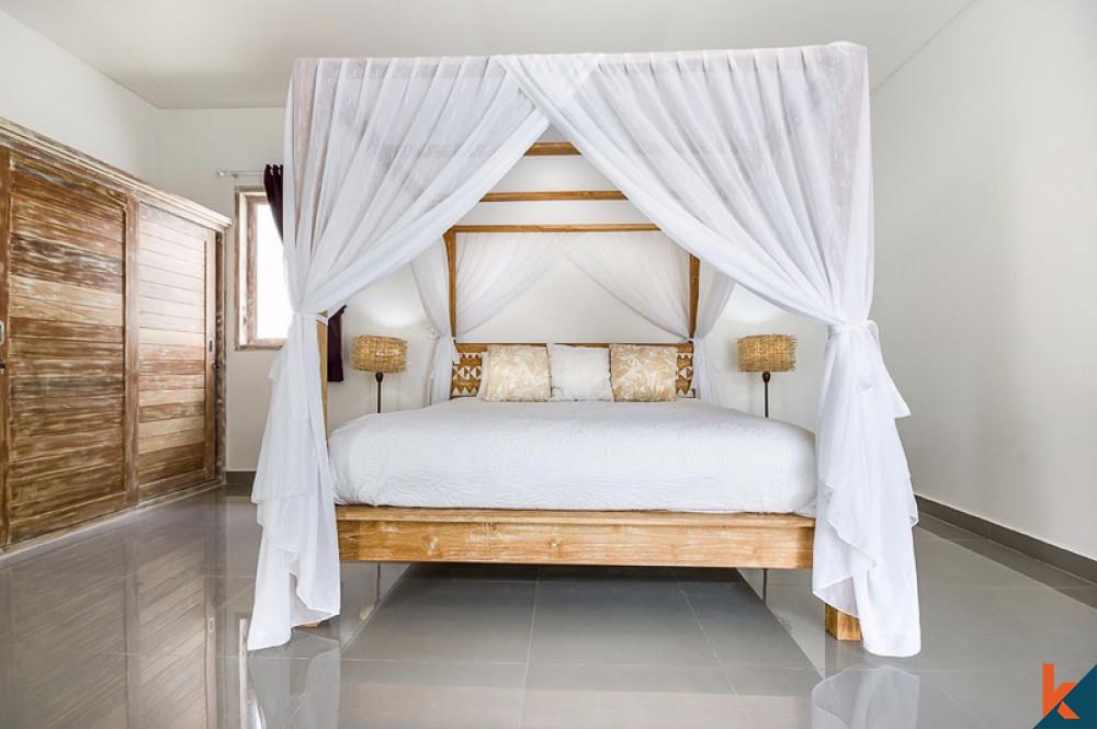 Dijual VIlla 3 Kamar Tidur Modern Mewah di Balangan