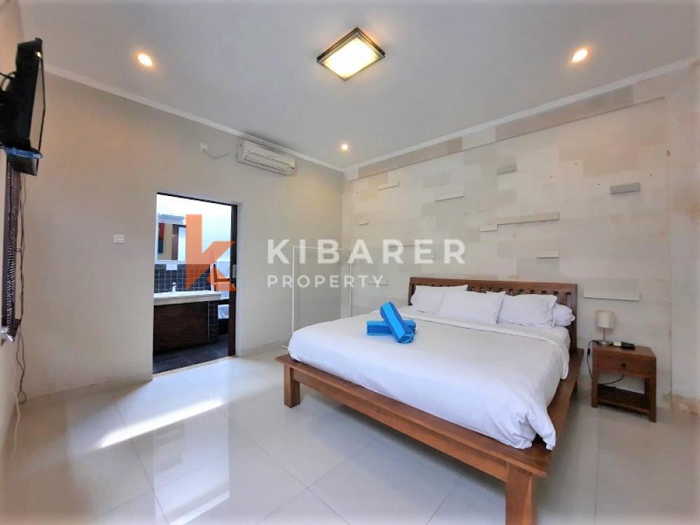 Cozy Two Bedrooms Closed Living Villa In Padang Linjong