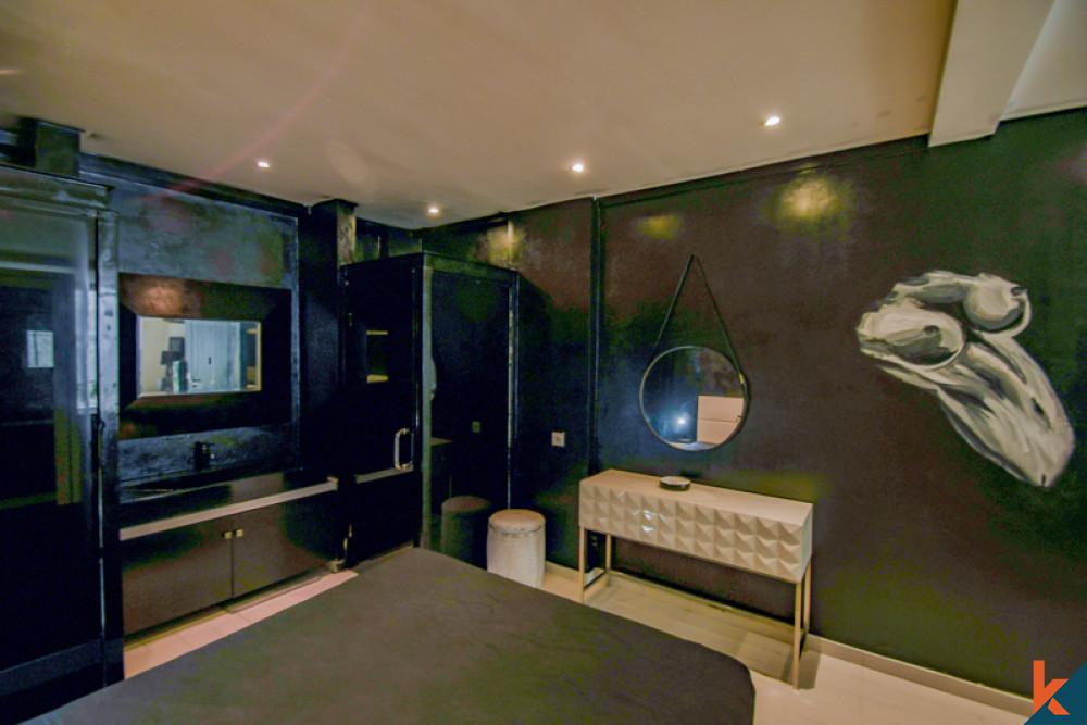 Best Studio Apartment for Sale in Seminyak