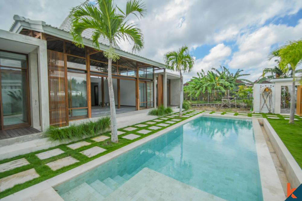 Beautiful Joglo Villa for Sale in the heart of Umalas