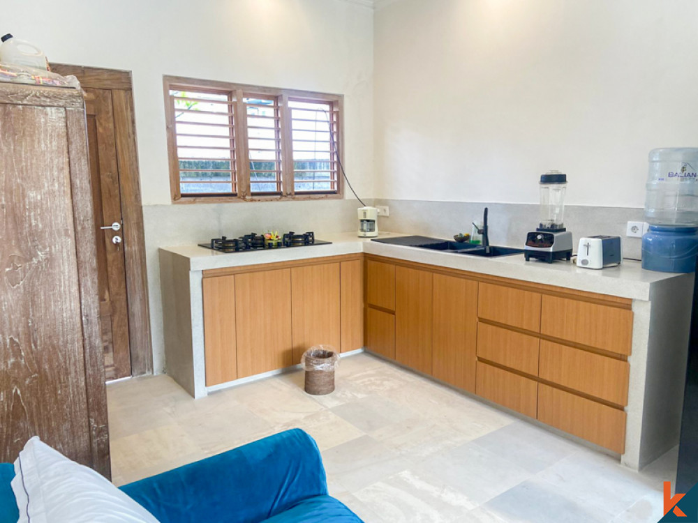 Brand New Freehold Project Villa for Sale in The Heart of Ubud