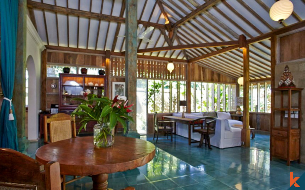 Long Lease Property Inside Community Complex for Sale in ubud
