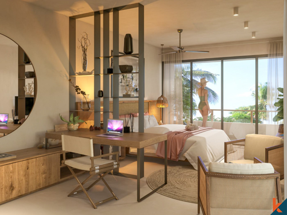 Upcoming One Bedroom Villa for Sale in Great Location