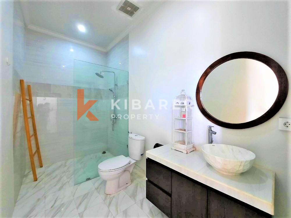 Beautiful Three Bedrooms Open Living Villa In Jimbaran